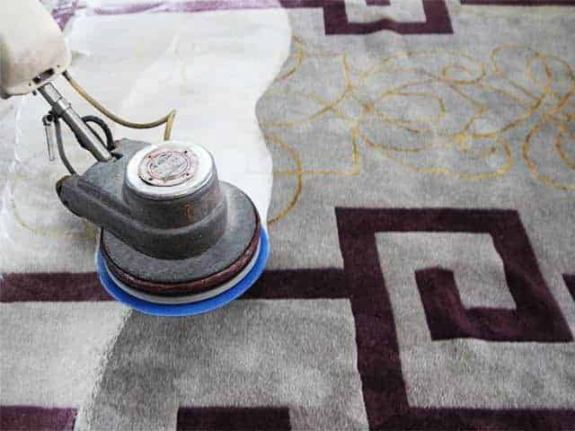 Area Rug Cleaning Homepro Carpet Care