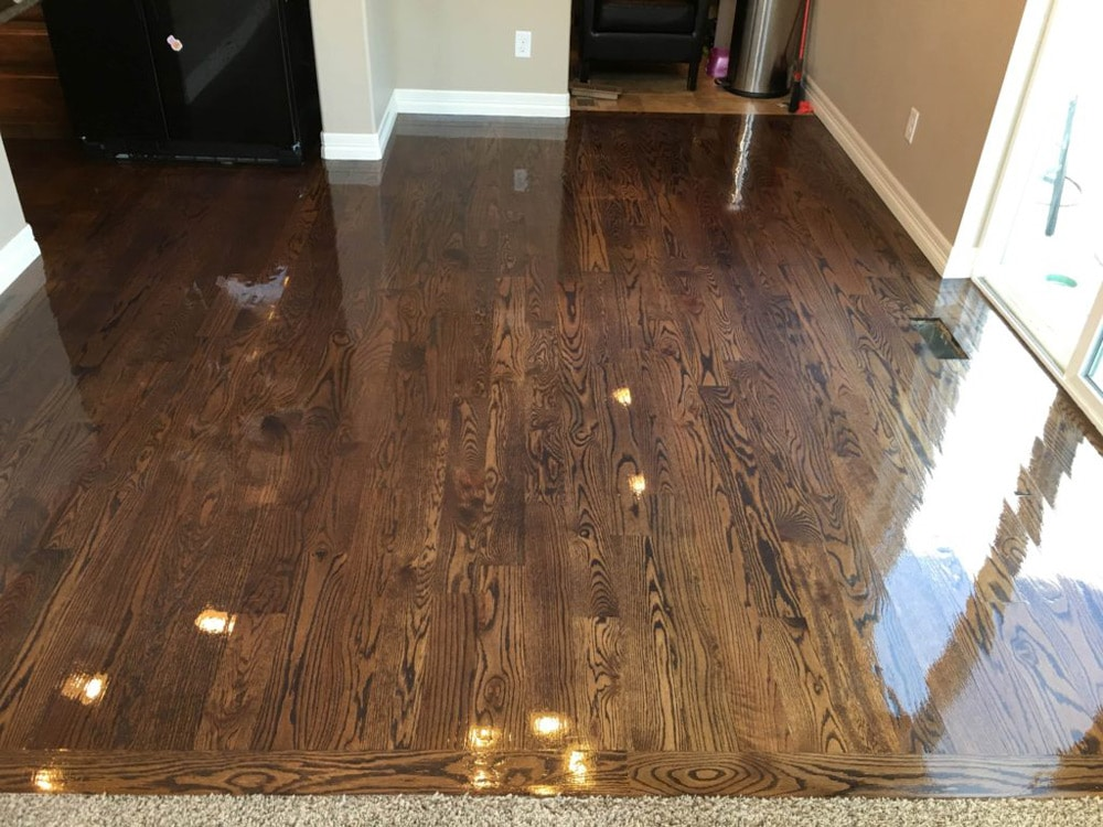 Hardwood Floor Cleaning Homepro Carpet Care